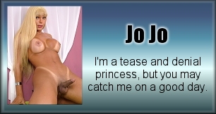 Click here to see more of Shemale JoJo