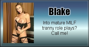 Click here to see more of Shemale Blake
